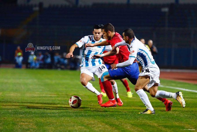 Abdallah El-Said scores on debut as Pyramids beat Al Ahly