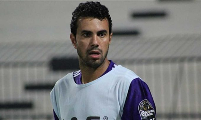Ahmed Hassan Mekky joins El-Gouna on loan from Smouha