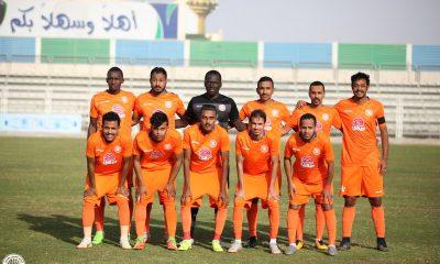Al Sharq Club