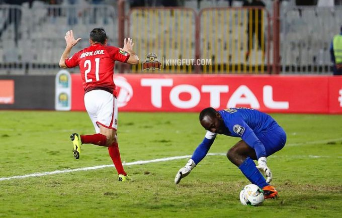 VIDEO: Al Ahly start CAF Champions League group-stages with victory