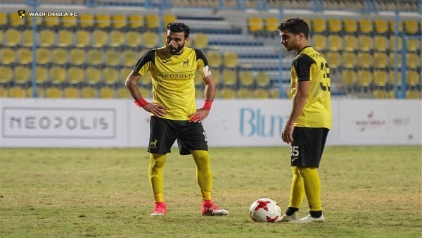 Wadi Degla, Ittihad of Alexandria agree double swap deal