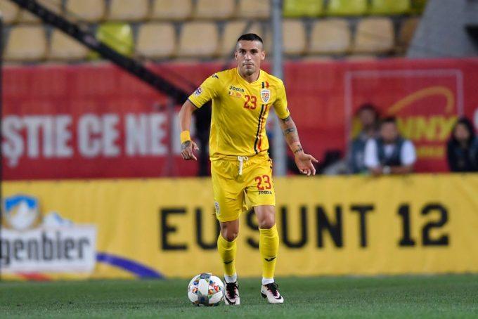 Pyramids FC had €7m bid rejected by Sparta Prague for Nicolae Stanciu