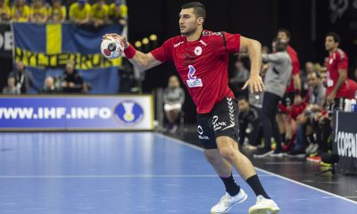 Egypt handball