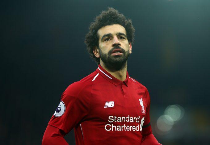 Juventus director responds to Mohamed Salah transfer rumours