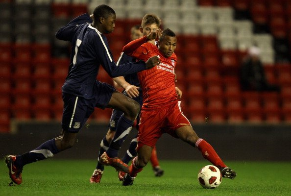 Ittihad of Alexandria sign former Liverpool winger
