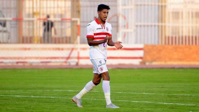 Ahaddad set to stay at Zamalek despite interest from Wydad Casablanca