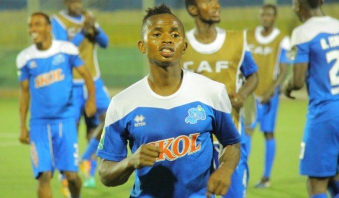 Misr El-Makkasa sign Kevin Muhire, send him to El-Dakhleya on loan