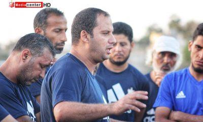 Mohamed Ouda