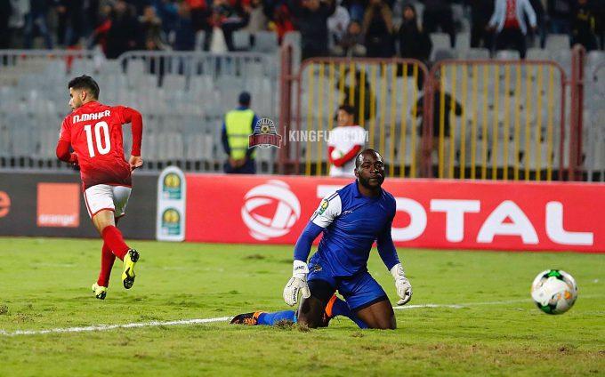 AS Vita Club coach: Al Ahly is the best team in Africa