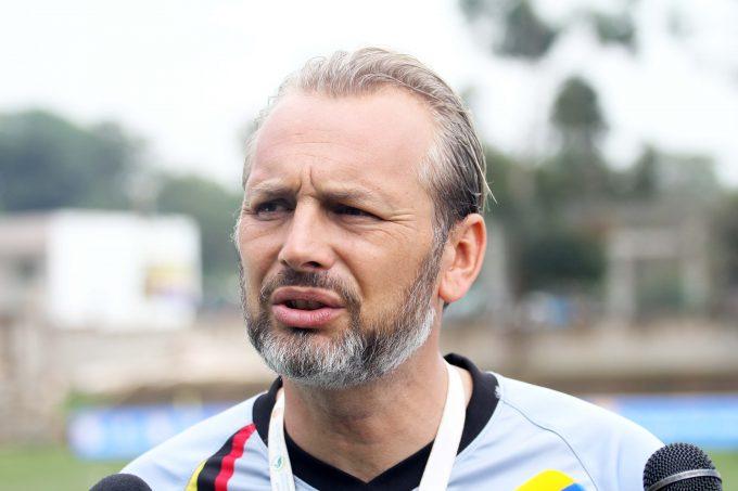 Uganda boss Desabre delighted at Egypt winning AFCON hosting rights