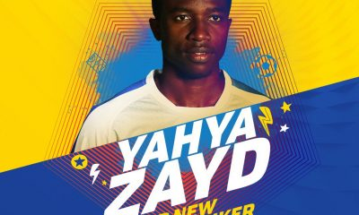 Yahya Zayd