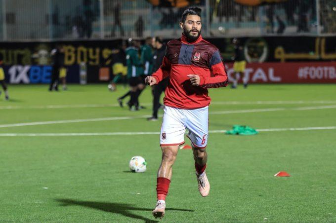 Yasser Ibrahim returns as Al Ahly name squad for Simba trip