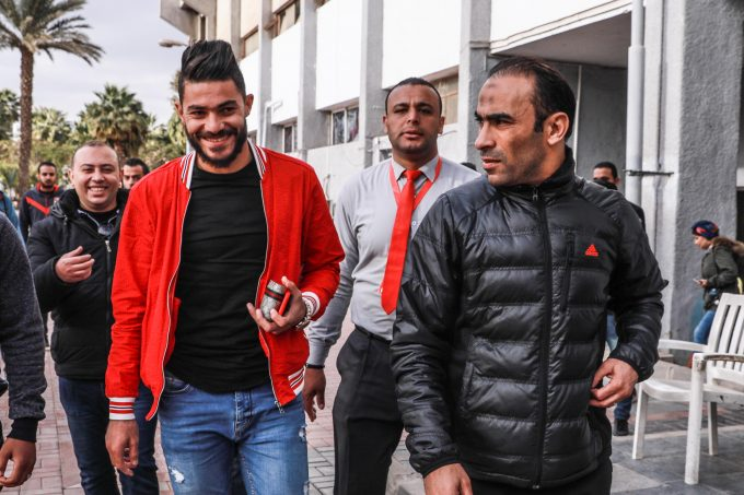 Al Ahly announce signing of Smouha defender Yasser Ibrahim
