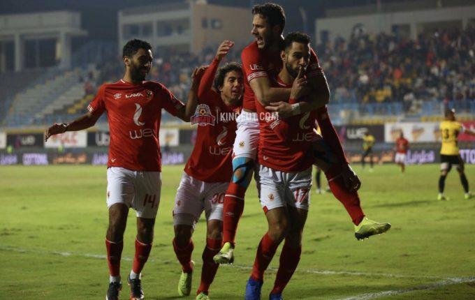 El-Sulya returns as Al Ahly name squad for Vita Club clash