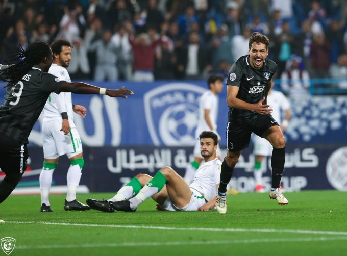 Nothing is impossible, says Bazouka following Al Hilal first-leg defeat