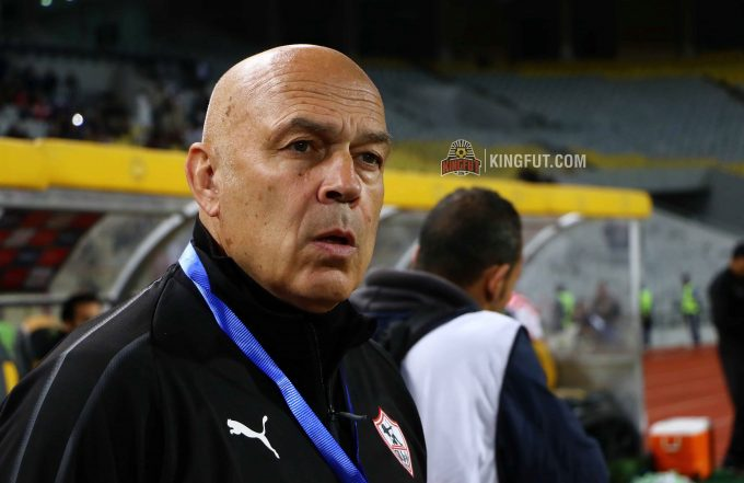 Christian Gross 'pleased' with Confederation Cup quarter-finals qualification
