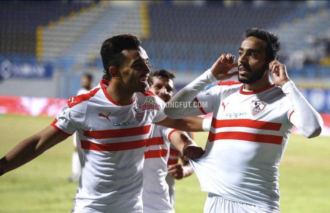Zamalek name squad for Étoile du Sahel Confederation Cup clash