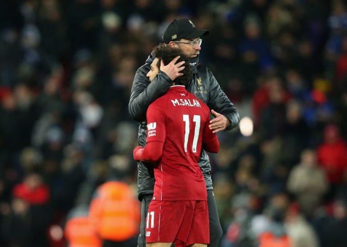 Liverpool's Jurgen Klopp and James Milner praise midfielder's recovery — Georginio Wijnaldum