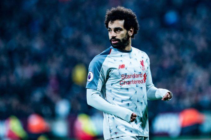 West Ham, Met police investigate Islamophobic abuse of Mohamed Salah