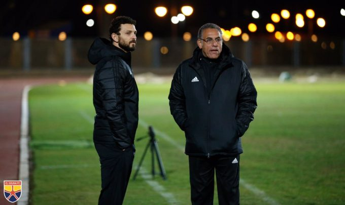 EFA fine Al Ahly, Zamalek & El-Dakhleya, ban Hossam Ghaly