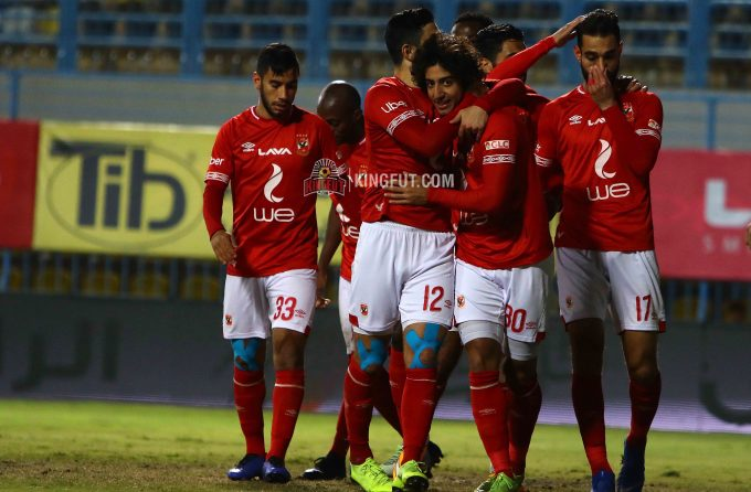 CAF reschedule Al Ahly's Champions League clash with Sundowns