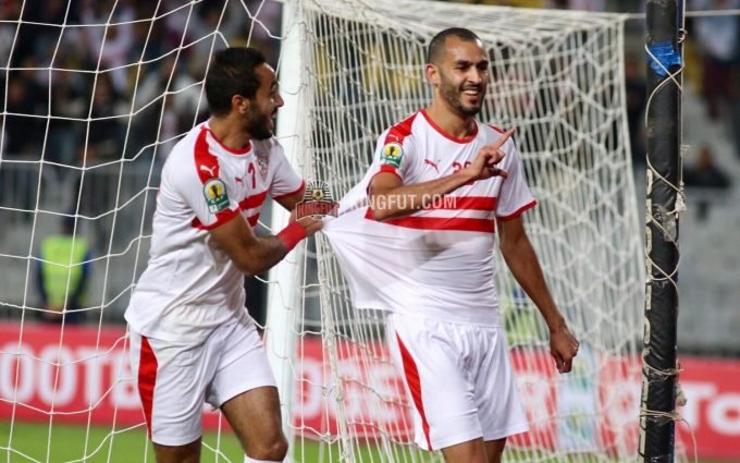 Boutaib left out as Zamalek name squad for Gor Mahia clash