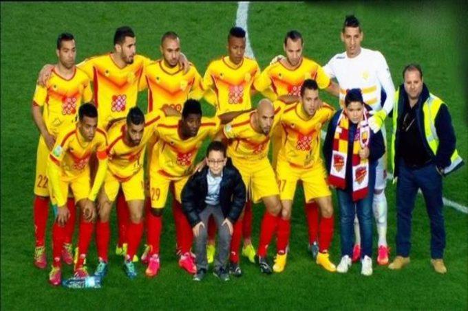Zamalek CC opponents: NA Hussein Dey beat Petro de Luanda at home
