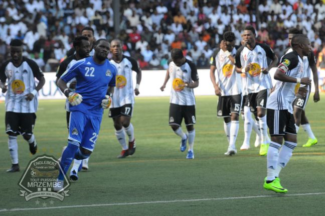 VIDEO: Mazembe set Champions League record after crushing Club Africain 8-0