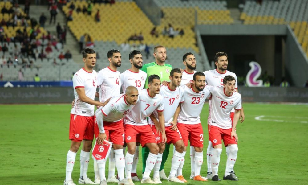 c2968416a FTF  Tunisian players in Egypt will help us in AFCON pursuit