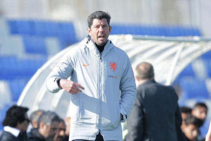 Netherlands coach speaks on El-Gazzar's sending-off, praises Sobhi, Salah