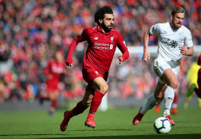 Fulham vs. Liverpool - Football Match Report