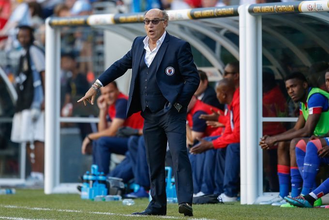 Horoya AC sack manager Patrice Neveu just hours before CL draw