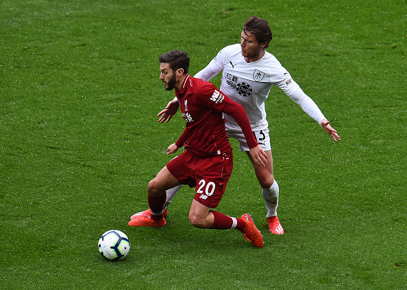 Klopp not anxious  by stuttering Salah's misses