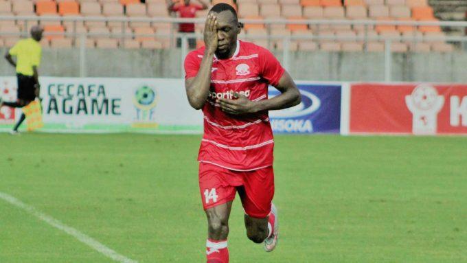 Agent reveals Zamalek interest in Simba SC forward
