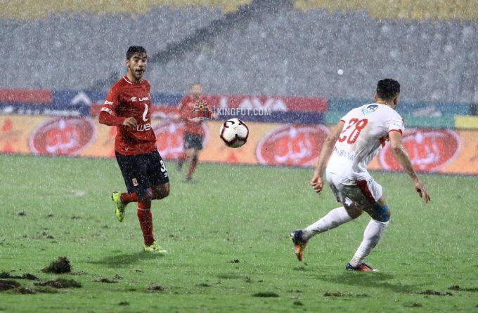 Nasser Maher confirms Al Ahly return