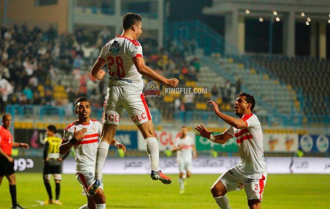 Dates revealed for Zamalek v Hassania Agadir Confederation Cup clashes