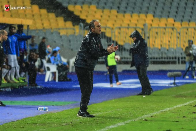 Al Ahly boss Lasarte apologises to fans after Sundowns defeat