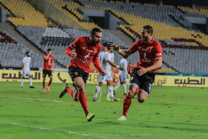 Shock as Ali Maaloul left out of Tunisia's AFCON squad