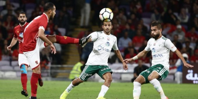 Al Masry name 22-man squad for Al Ahly league clash