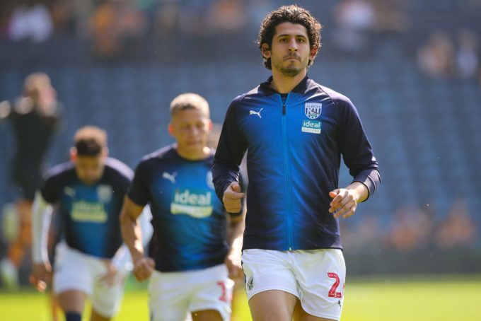 Jimmy Shan gives Ahmed Hegazi injury update ahead of playoffs