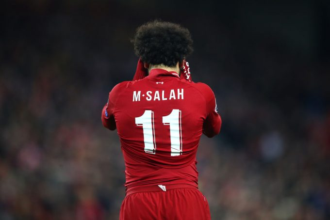 Salah very fortunate not to be sent off against Porto, says Mark Clattenburg