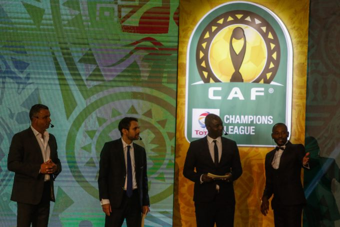 Africa Cup Of Nations Postponed Over COVID-19