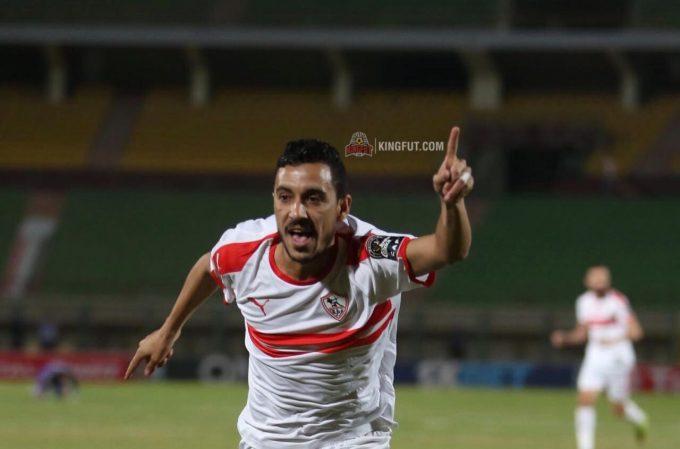 HUSA manager blasts referee after Zamalek Confederation Cup defeat