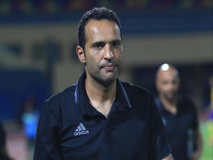 Momen Soliman steps down as Nogoom FC manager