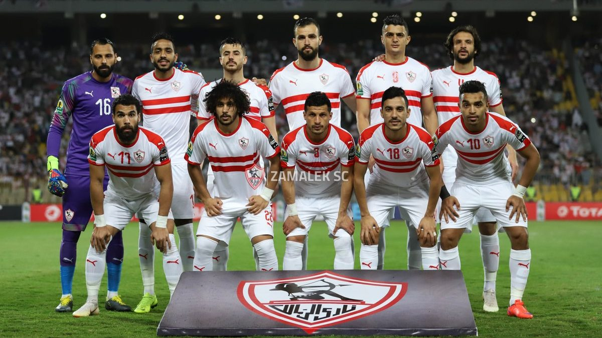 VIDEO: Zamalek dent title chances even more following El-Gouna draw