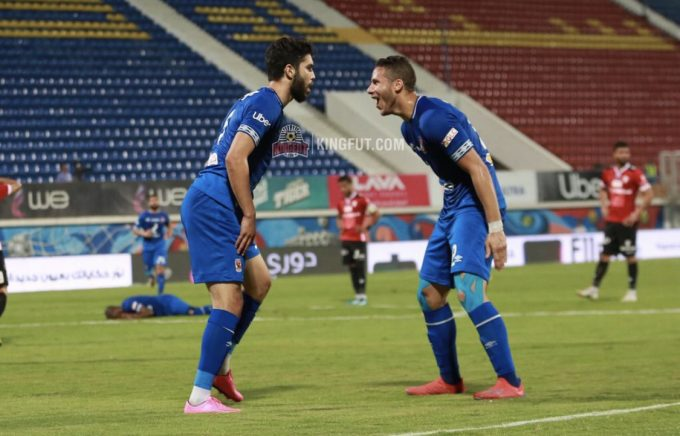 Al Ahly submit offer to Huddersfield to extend Sobhi's loan deal