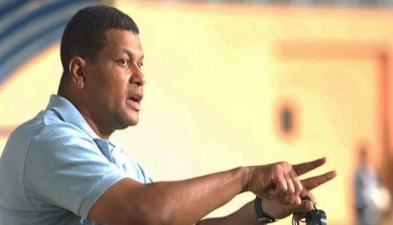 Alaa Abd El-Aal resigns as El-Dakhelya manager following relegation