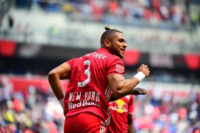 VIDEO: Amro Tarek stars to help NY Red Bulls beat LA Galaxy