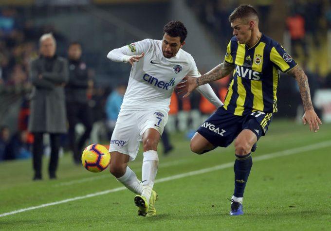 Olympique Lyonnais interested in Egypt's Mahmoud Trezeguet – Report