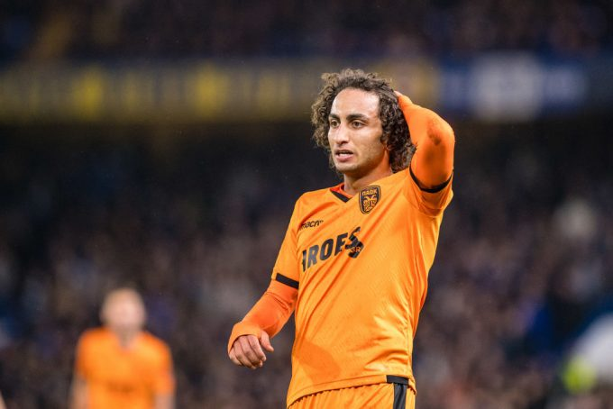 Egypt international Amr Warda linked with move to Germany